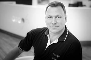 Dr. Matthias Strauss